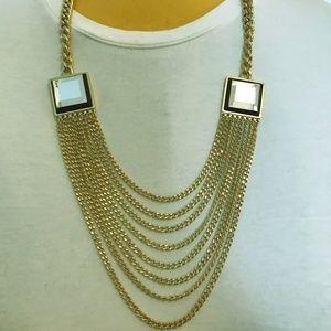 Adia Kilbur Statement necklace